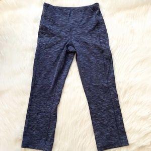 Lucy Powermax Womens Small Capri Pants Leggings